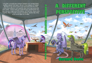 Cover art for A Different Perspective