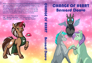 Cover art for Change of Heart