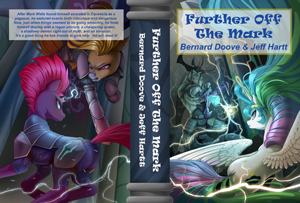 Cover art for Further Off The Mark